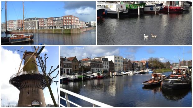 Rotterdam ville ville